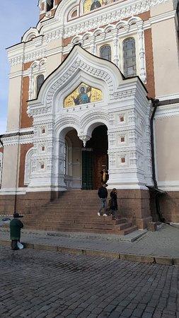 Alexander Nevsky Cathedral: 20181029_113854_large.jpg