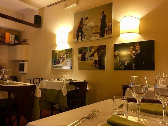 Fuori Orario - The Kitchen Company Home, Genoa - Menu ...