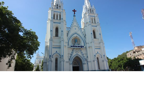 ‪St. Mary's Cathedral Church‬