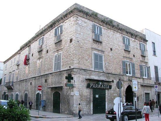 Palazzo Lambert