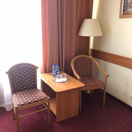 Отель не 4 звезды
