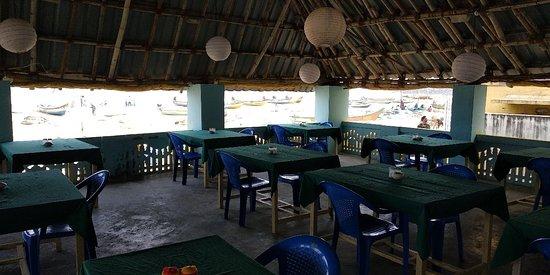 Searock Restaurant Photo