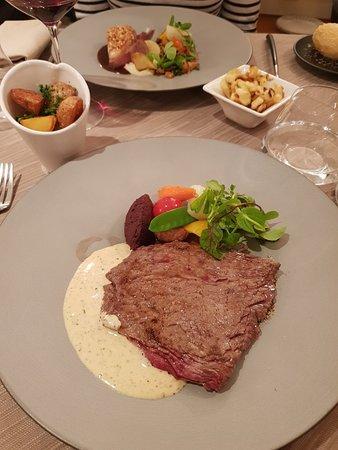 Restaurant Au Sauvage Photo