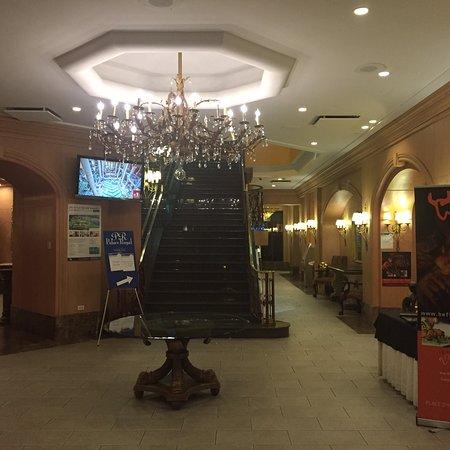Hôtel Palace Royal : photo0.jpg