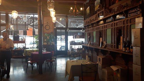 Un bien savoureux restaurant du centre ville à ne pas rater !