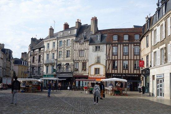 Office de tourisme de Grand Poitiers