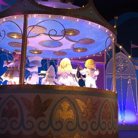 Week-end à Disney