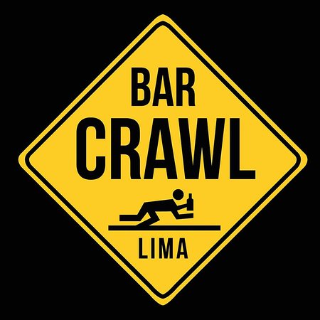 ‪Bar Crawl Lima‬