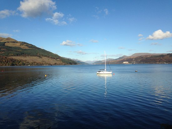 Argyll and Bute Photo