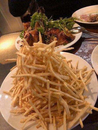 Zuni Cafe Picture