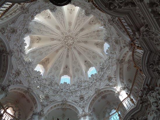 Church of La Asuncion: conjunto