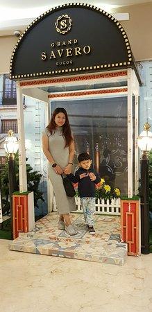 Grand Savero Hotel Bogor Photo