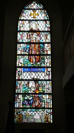 Whithorn, UK: Window 2