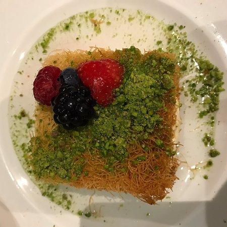 Meravigliosi dessert! Alla base ingredienti salutari senza grassi con materie prime eccellenti p
