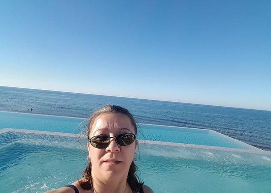 Acapulco Resort & Convention & SPA: Sonsuzluk Havuzu