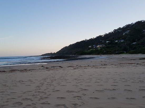 Wye River, Australia: Beach 2