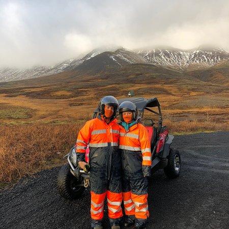 Foto de Una aventura de Buggy de una hora de Reykjavik