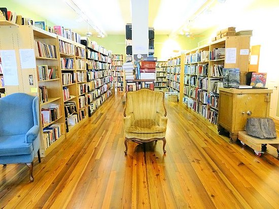 Mullen Books