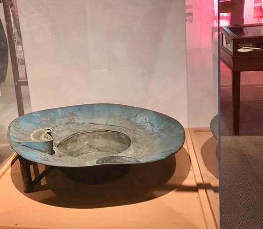 handmade miner's bathtub - picture of nevada historical society