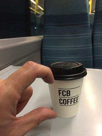 Flying Coffee Bean Brighton Restaurant Reviews Photos