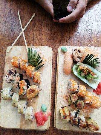 NOE Sushi Bar: IMG_20181027_135459_large.jpg
