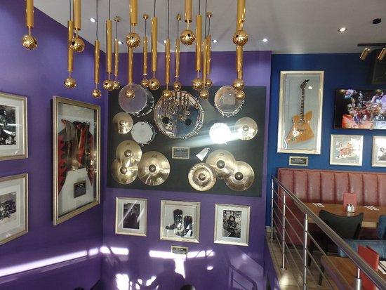 Hard Rock Cafe Cape Town張圖片