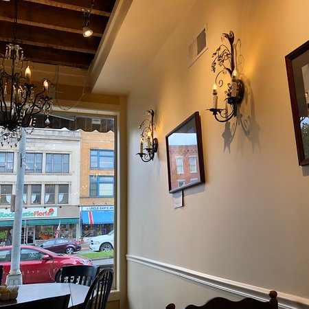 Simply Crepes Cafe - Canandaigua Photo