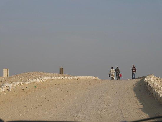 Saqqara Photo