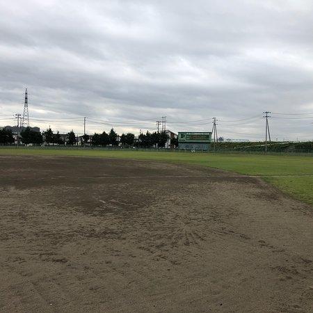 Hikarigaoka Stadium