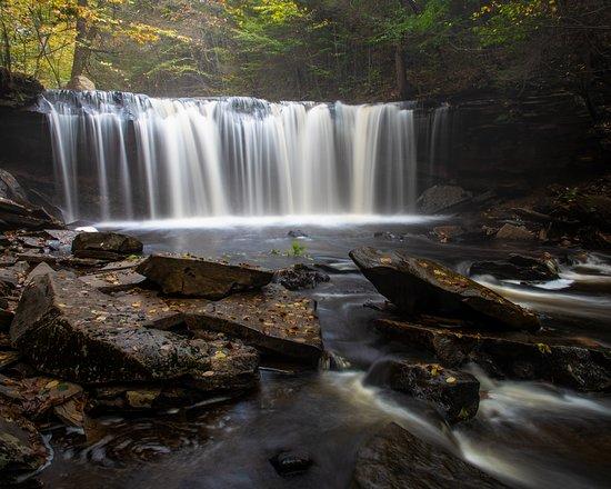 Ricketts Glen State Park Photo