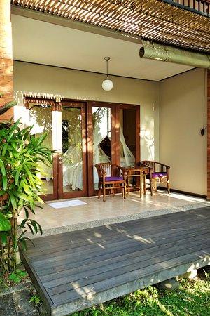 Tegal Sari: Superior Room