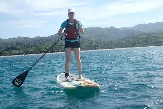 Samara Beach Stand Up Paddle and...