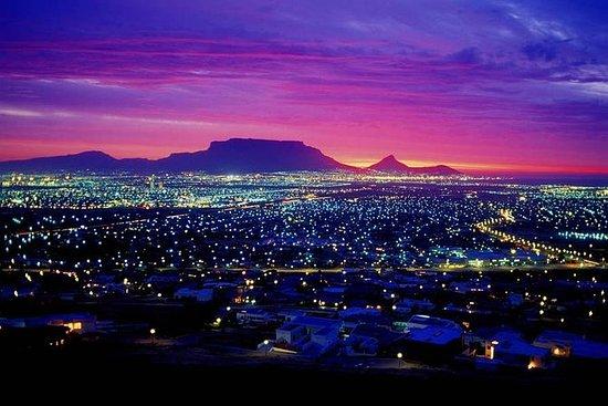 Sunset City Bike Tour of Cape Town