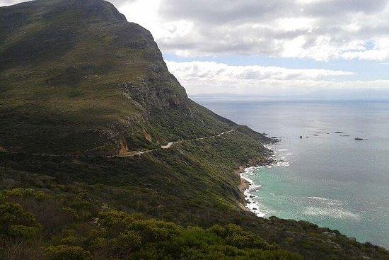 Twelve Apostles to Sandy Bay Hike in...