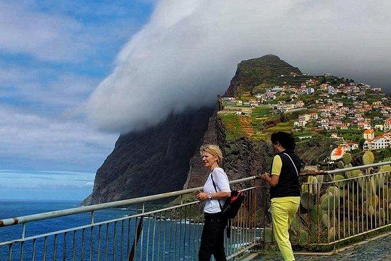 4x4 Journey Through Cabo Girao