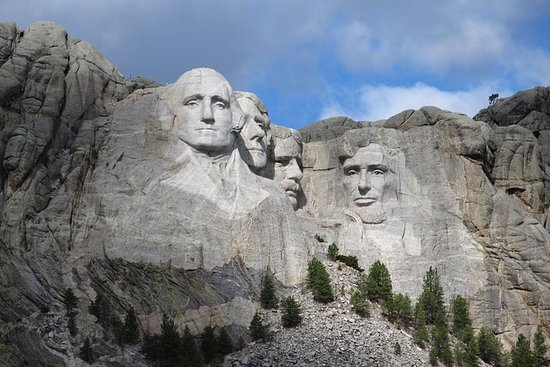 Monte Rushmore e Mais Tour