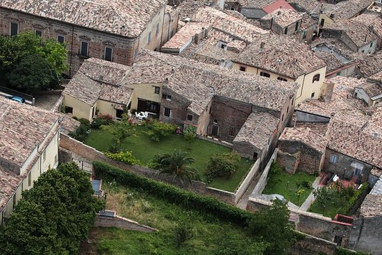 Trekking Urbano en Abruzzo