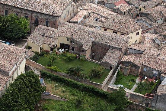 Trekking urbain dans les Abruzzes