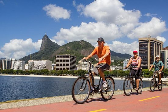 Small-Group Panoramic Bike Tour in...