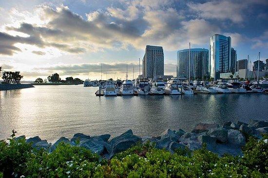 Circuit panoramique à San Diego