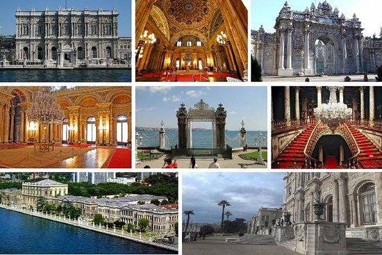 Istanbul Tour met Bosphorus Cruise ...