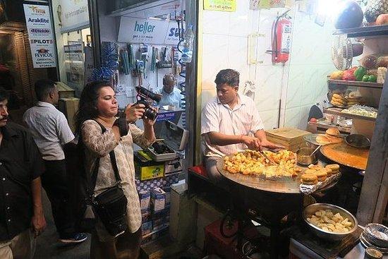 Tour a piedi dei mercati alimentari