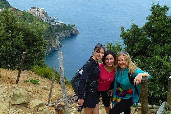 Private Cinque Terre Wanderungen