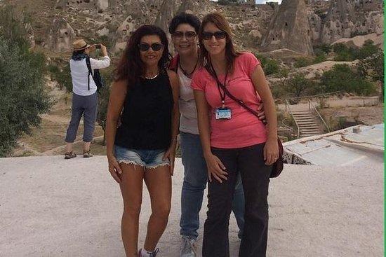 Cappadocia Tour with Goreme Open Air...
