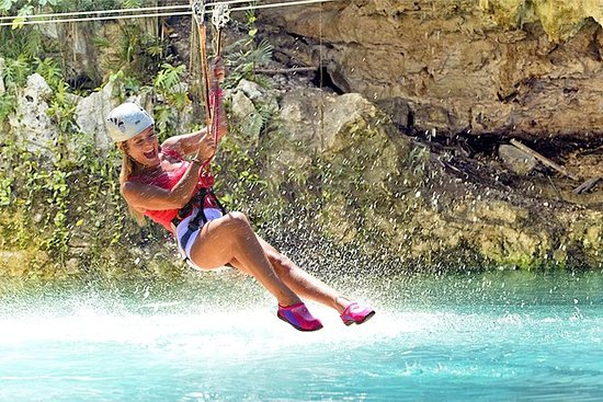 Bavaro Adventure Park Adventure...