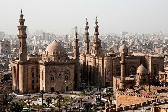 Private Tour: Kairo Höhepunkte mit dem...
