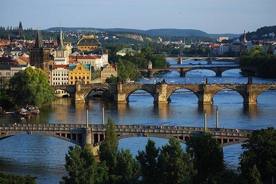 Den bedste af Prag sightseeingtur