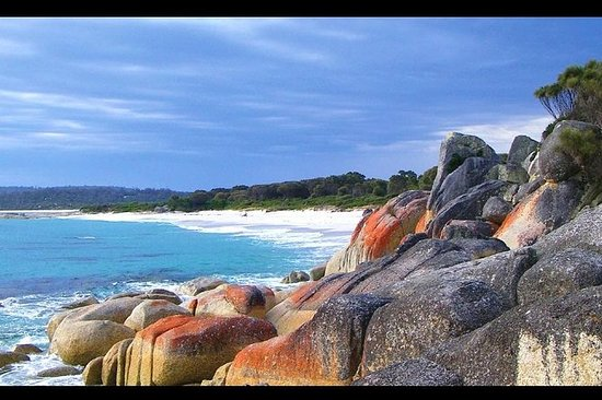 Bay of Fires Day Trip from Launceston