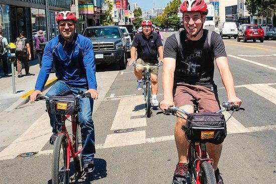 Den beste selvstyrte sykkeltur i San...