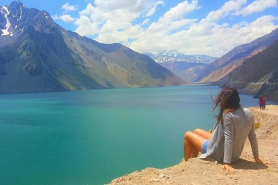 Day Trip to Cajon Del Maipo from...
